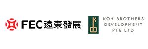 FEC KOH Brothers Developer Logo