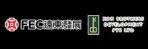 FEC KOH Brothers Developer Logo